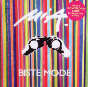 MIA.: Biste Mode - Cover