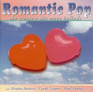 Romantic Pop - Cover