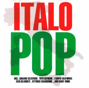 Cover - Fabiola Paretti: Italo Pop