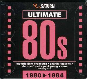 Cover - Propaganda: Ultimate 80s - 1980-1984