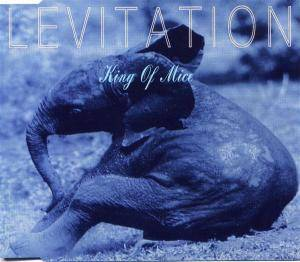Cover - Levitation: King Of Mice