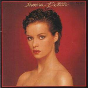 Sheena Easton: Take My Time - Cover