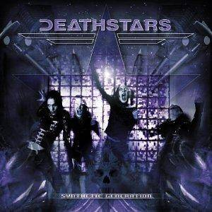 Deathstars: Synthetic Generation - Cover