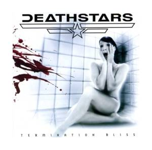 Deathstars: Termination Bliss - Cover