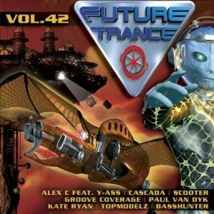 Cover - Frank Styles Presented By F&K: Future Trance Vol. 42
