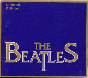 The Beatles: Beatles (The Beatles / More Beatles / Rock And Roll Music / Michelle), The - Cover