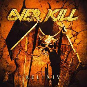 Overkill: ReliXIV - Cover