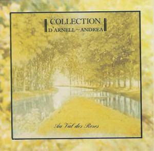 Cover - Collection d'Arnell~Andréa: Au Val Des Roses
