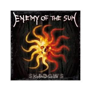 Enemy Of The Sun: Shadows - Cover