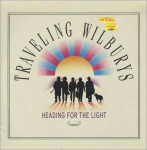 Cover - Traveling Wilburys: Heading For The Light
