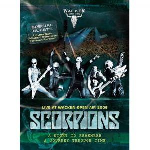 Scorpions: Live At Wacken Open Air 2006 (DVD) - Bild 1