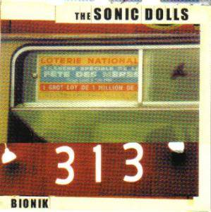 Cover - Sonic Dolls: Bionik