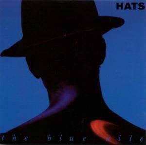 The Blue Nile: Hats - Cover