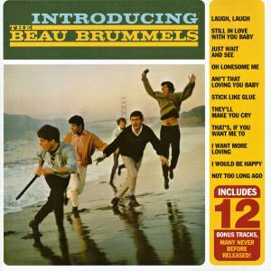 Cover - Beau Brummels, The: Introducing The Beau Brummels