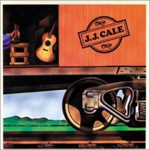 J.J. Cale: Okie - Cover