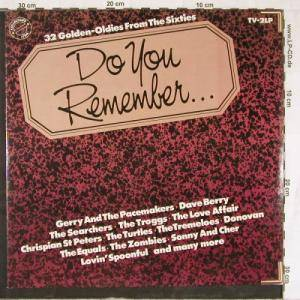 Cover - Consortium: Do You Remember...