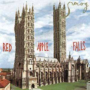 Cover - Smog: Red Apple Falls