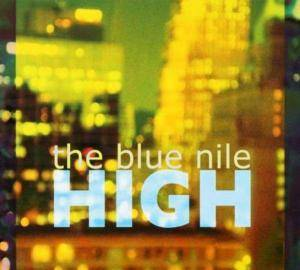 Cover - Blue Nile, The: High