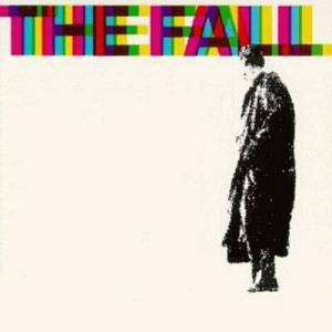 The Fall: 458489 B Sides - Cover