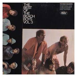 The Beach Boys: The Best Of The Beach Boys Vol. 3 (LP) - Bild 1
