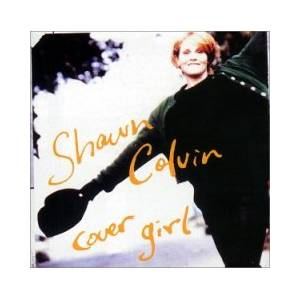 Cover - Shawn Colvin: Cover Girl