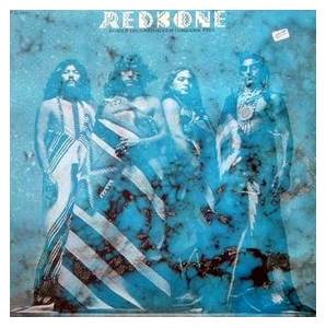 Cover - Redbone: Beaded Dreams Through Turquoise Eyes