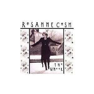 Cover - Rosanne Cash: Wheel, The