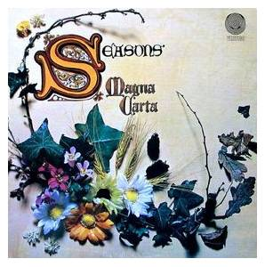 Cover - Magna Carta: Seasons