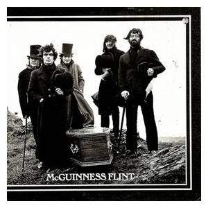 McGuinness Flint: McGuinness Flint - Cover
