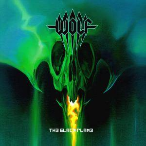 Wolf: Black Flame, The - Cover
