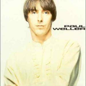 Cover - Paul Weller: Paul Weller