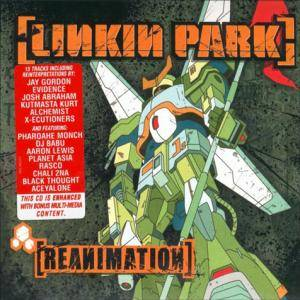 Linkin Park: Reanimation (CD) - Bild 1