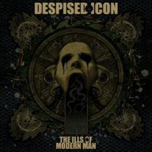 Despised Icon: The Ills Of Modern Man (CD) - Bild 1