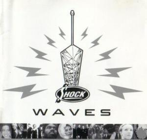 Shock Waves - Cover