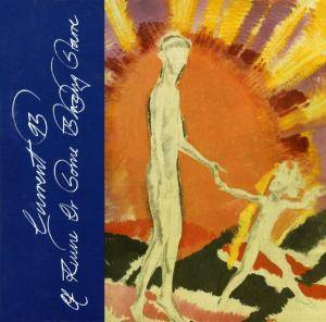 Current 93: Of Ruine Or Some Blazing Starre - Cover