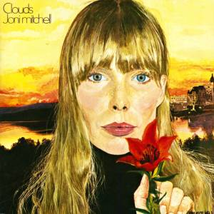 Cover - Joni Mitchell: Clouds