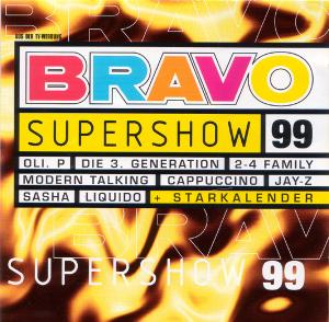 Cover - Various Artists/Sampler: Bravo Supershow 99