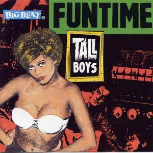 Cover - Tall Boys: Funtime