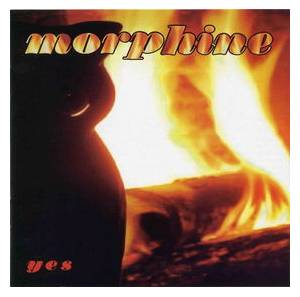 Cover - Morphine: Yes