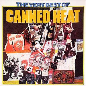 Canned Heat: The Very Best Of Canned Heat (LP) - Bild 1