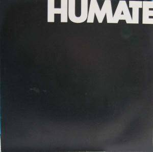 Cover - Humate: Sound
