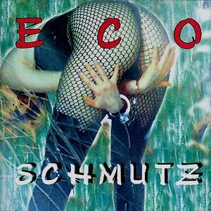 ECO: Schmutz - Cover