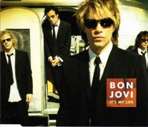 Bon Jovi: It's My Life (Single-CD) - Bild 1