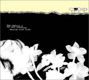 Hope Sandoval & The Warm Inventions: Bavarian Fruit Bread - Cover