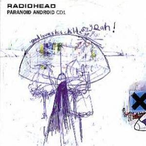 Radiohead: Paranoid Android - Cover