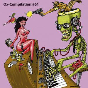 Cover - Gemini Five: Ox-Compilation #61