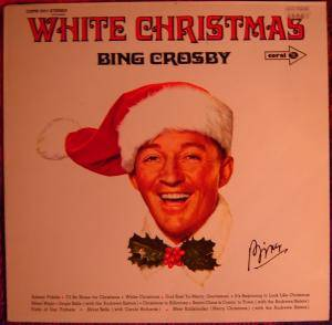 Bing Crosby: White Christmas (LP) - Bild 1