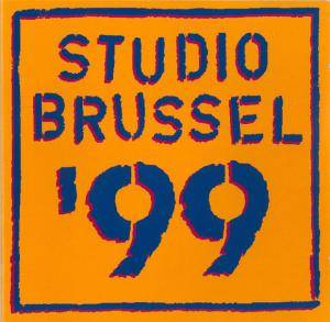 Studio Brussel '99 - Cover
