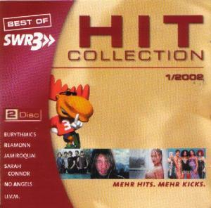 Hit Collection 1/2002 - Cover
