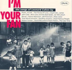 I'm Your Fan - The Songs Of Leonard Cohen By... - Cover